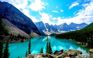 Banff-National-Park-Canada-Wallpaper