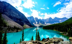 Banff-National-Park-Canada-Wallpaper
