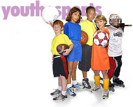 youth sports The fort riley youth sports & fitness program is dedicated to being our patrons first choice by providing quality sports and fitness activities for children, ages 3-18.